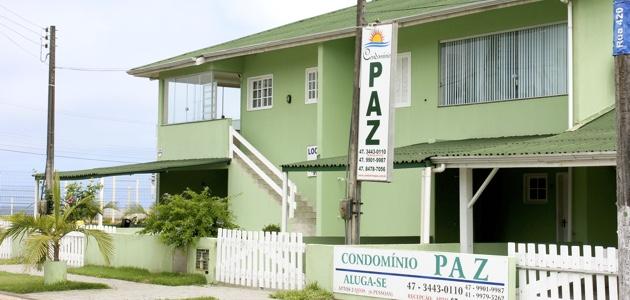 Condomínio Paz